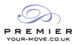 YOUR MOVE Premier, Premier North Cheam logo