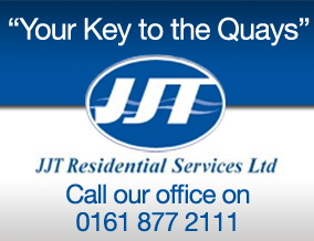 Get brand editions for JJT Residential Services, Manchester