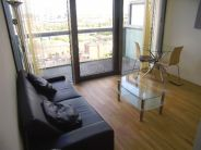 Apartment to rent in Abito, Clippers Quay...