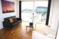 Apartment to rent in City Lofts, Salford Quays