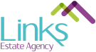 Links Estate Agency, Ilford branch logo