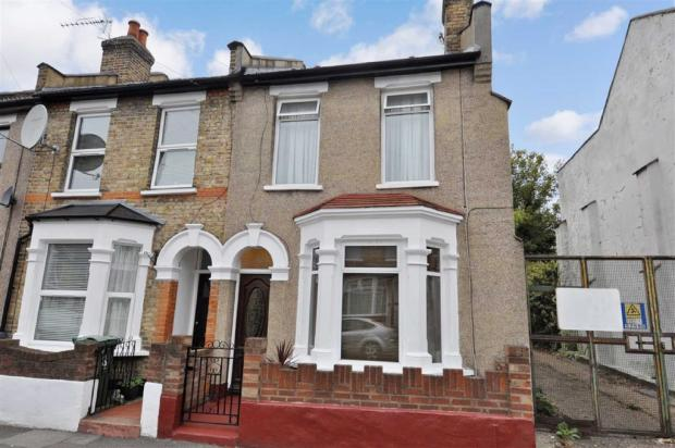 3 bedroom end of terrace house for sale in carlton road for 17 carlton house terrace london
