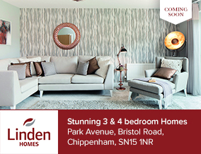 Get brand editions for Linden Homes Western, The Park