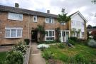 Orchard Close Terraced property to rent
