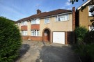 Photo of Bearton Avenue,