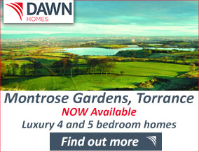 Get brand editions for Dawn Homes Ltd, Montrose Gardens