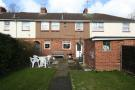 Alcuin Avenue Terraced property to rent