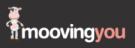Mooving you, London logo