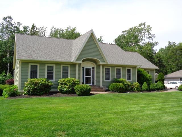 Detached property for sale in Kentville, Nova Scotia