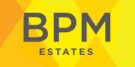 BPM ESTATES LIMITED, Finchley logo
