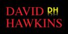 David Hawkins, Stanley branch logo