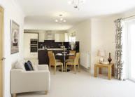 new home for sale in The Oaks, Wigan Road...