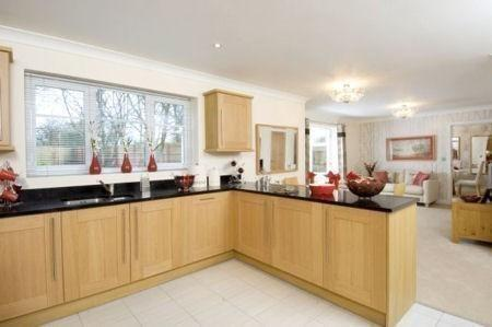5 bedroom new house for sale in The Oaks, Wigan Road...