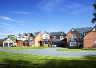 The Oaks by Jones Homes, The Oaks,