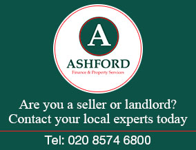 Get brand editions for Ashford Finance & Property Services, Southall
