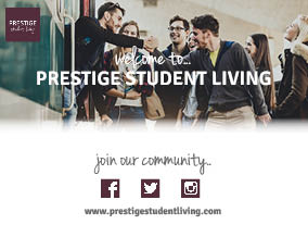 Get brand editions for Prestige Student Living, Maksons House