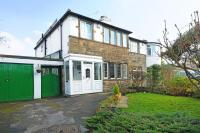 semi detached house for sale in Stockeld Road, Ilkley...