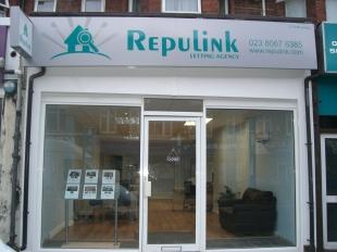 Repulink, Southamptonbranch details