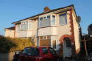 Redhill Drive semi detached house to rent