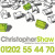 Christopher Shaw Residential, Bournemouth - Lettings logo