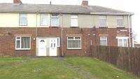 2 bed Terraced home for sale in Poplar Avenue...