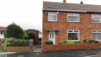 semi detached property for sale in Garth Crescent, Winlaton...