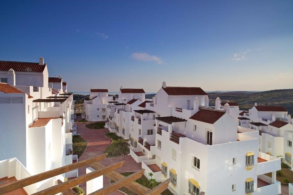 new Apartment for sale in Estepona, Málaga...