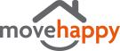 Move Happy, Huntingdon branch logo