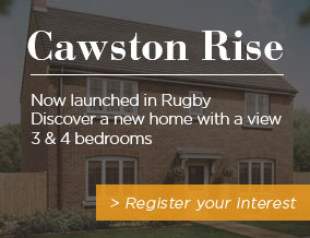 Get brand editions for William Davis Homes, Cawston Rise