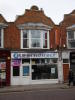 Bromham Road Studio flat to rent