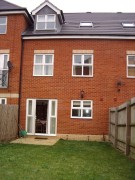 3 bedroom Town House to rent in Usher Close, Bedford...