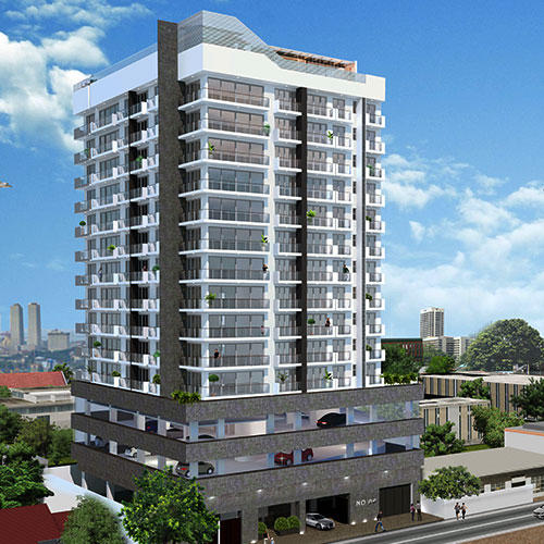 new Apartment in Colombo, Western