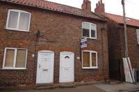 2 bed End of Terrace house to rent in Millgate, Selby, YO8