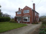 South Duffield Road Detached house to rent