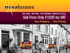 Get brand editions for Novahomes, Plymouth Region