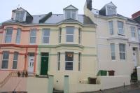 4 bedroom Terraced property for sale in Prince Maurice Road...