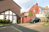 1 bedroom End of Terrace home for sale in Bakers Close, Plympton...