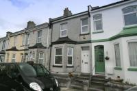Terraced home for sale in Admiralty Street, Keyham...