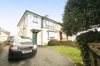 3 bedroom semi detached property for sale in Oakfield Road, Plympton...