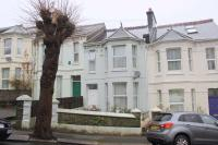 Terraced property for sale in Lisson Grove, Mutley...