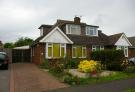 3 bed Semi-Detached Bungalow to rent in Ash Grove, Allington...