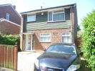 3 bed Detached home in Anchor Road, Kingsclere...