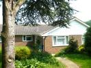 Warren Close Detached Bungalow for sale