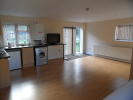 Studio apartment in Glenview Road, Shipley...