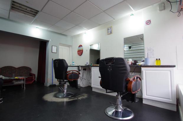No. 47 - Hairdresser