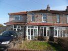 Cooper Lane semi detached house to rent