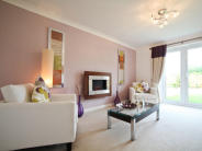 4 bed new house in John Walker Drive...