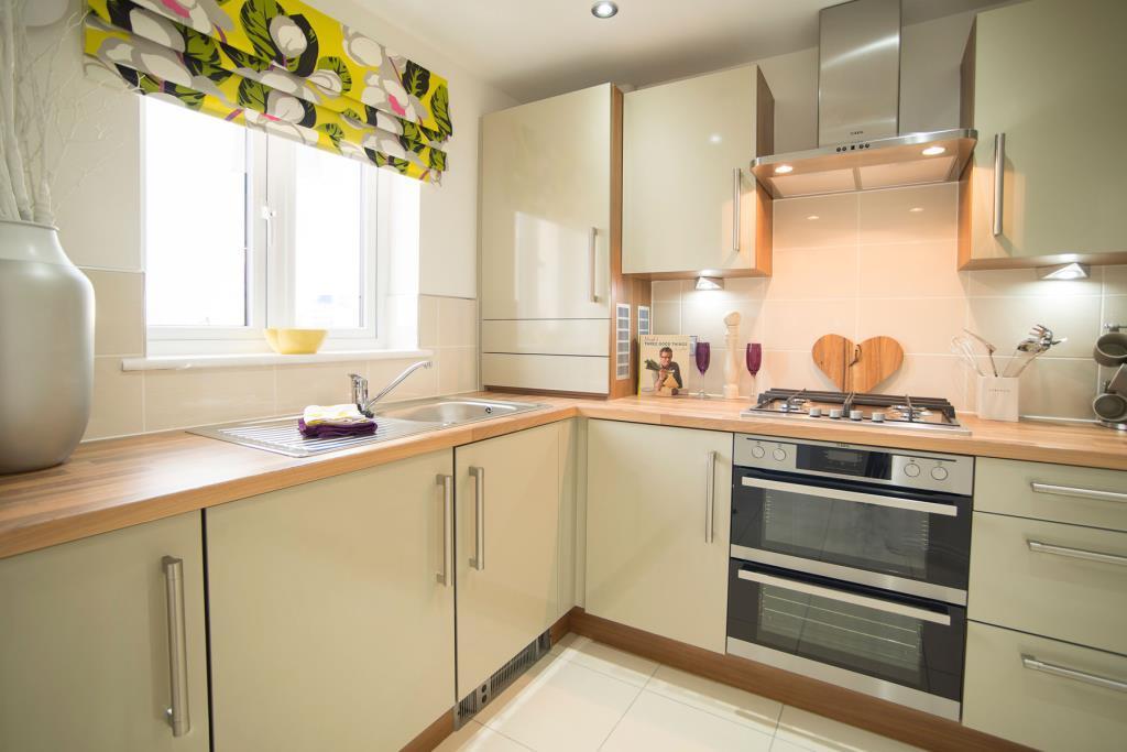 3 bedroom semi detached house for sale in john walker for Living room kilmarnock