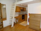 Fairholme Road Studio flat