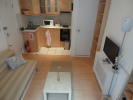 Studio apartment to rent in Claverton Street, London...